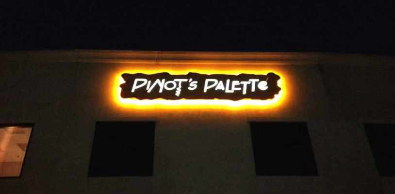 Pinot's Palette – Oklahoma Locations