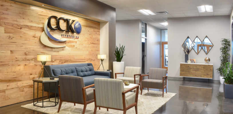 CCK Strategies PLLC Tulsa OK