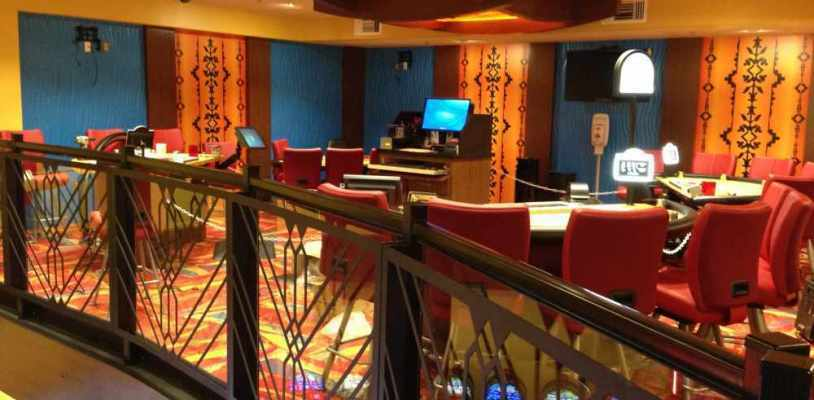 7 Clans Paradise Casino Perry, OK