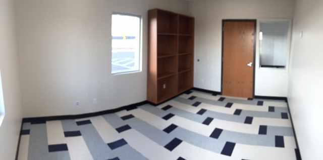 Otoe Missouria Tribe WIC Building – Tulsa OK