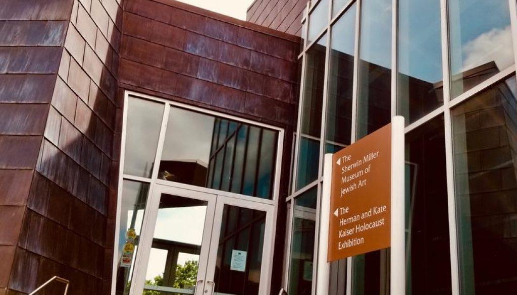 Jewish Museum 1