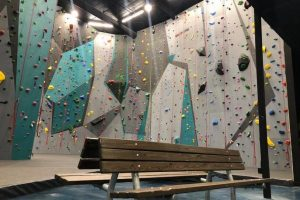 Climb Tulsa 2